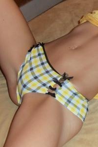 Horny Petite Milf Jolene Naked On The Dinner Table - Picture 4